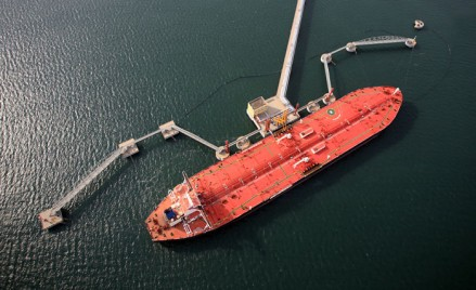 Does Size Matter? Why the crude oil tanker sizes did not increase in last 5 decades?