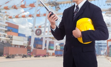 Shipper, consignee and Notify party, explained.