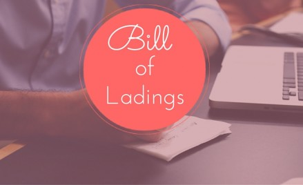 A practical guide of bill of lading for Seafarers