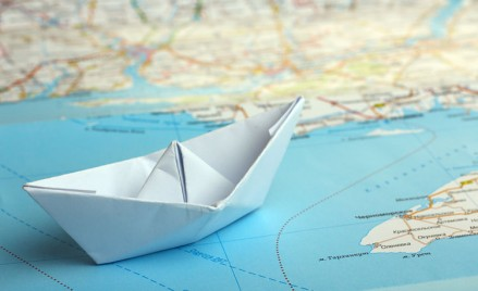 How to plot navigational warnings on ECDIS (the right way) ?