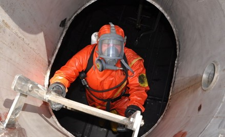 Risks Involved in Enclosed Spaces and How These Can Be Mitigated
