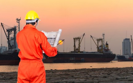 10 Simple Terms to Understand Ship Construction Better