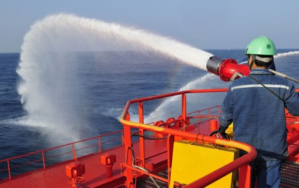 A comprehensive guide of fixed fire fighting foam system