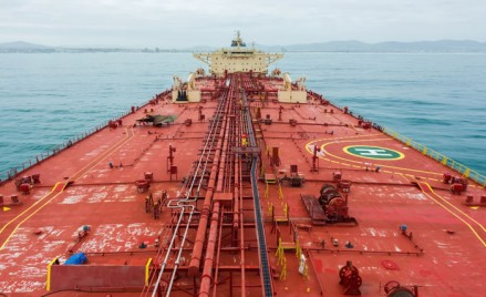 What are the Primary and Secondary means of Venting on tankers ?