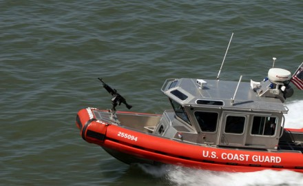 Ensuring compliance with ENOA/D for vessel trading in US waters