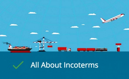 Incoterms: Guide of everything you want to know about