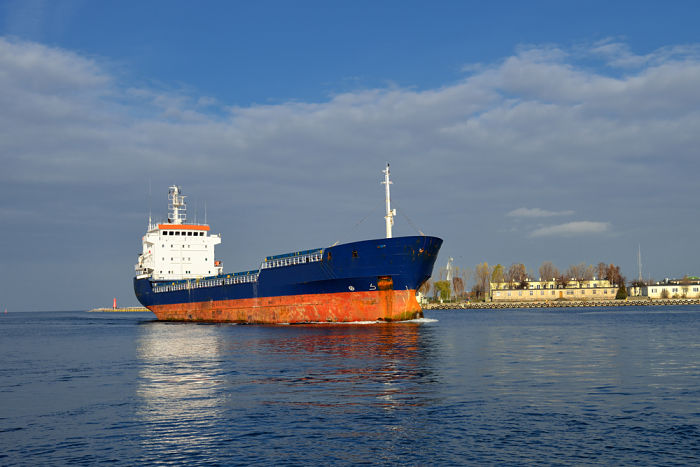Chemical tanker operations