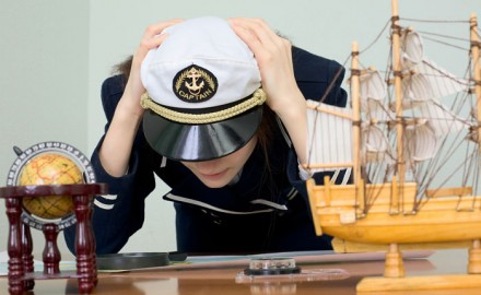 5 Confusing Terms of Ship Navigation and its Clarification