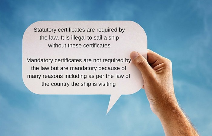 difference-between-statutory-certificates-and-mandatory-certificates