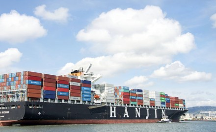 Fall of Hanjin Shipping and other Maritime stories: September issue