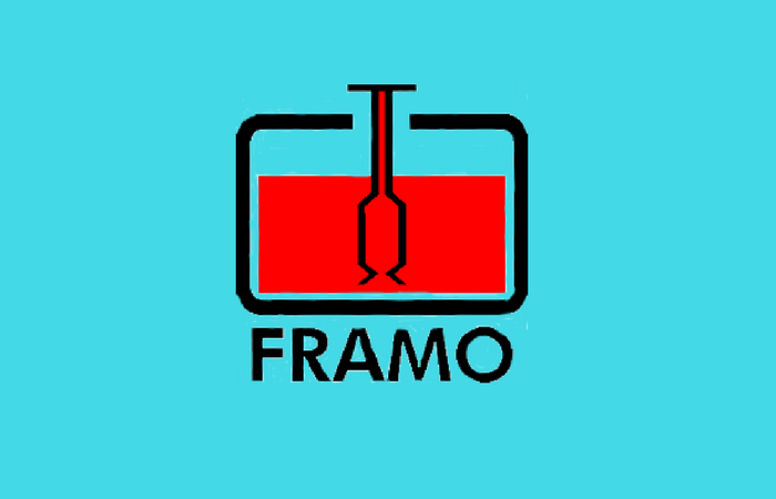 Framo pump on board tankers
