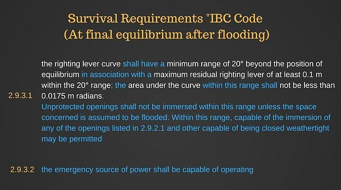 damage-stability-survival-requirement-IBC-code-2