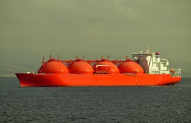 Gas Tankers Operations